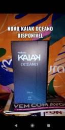 KAIAK OCEANO