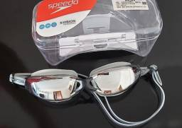 Óculos semi novo, para natação Speedo X- Vision Espelhado