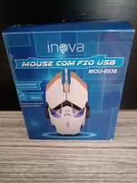 Mouse Ganhar lacrado (São Carlos)
