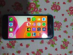 Vendo IPhone 6s 32gb ou troco em Redmi Note 8 pro