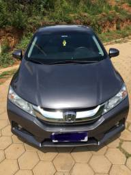 Honda city ex flex 15/15 completo