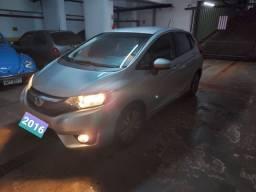 Honda FIT 2016 EX Automático CVT