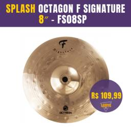 Prato Octagon Splash F Signature 8? (FS08SP)