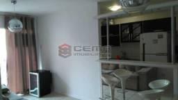 Apartamento à venda com 1 dormitórios em Centro, Rio de janeiro cod:LAAP12099