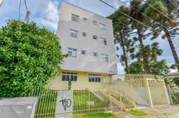 Apartamento à venda com 1 dormitórios em Jardim botânico, Curitiba cod:928752