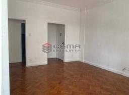 Apartamento à venda com 2 dormitórios em Centro, Rio de janeiro cod:LAAP23339