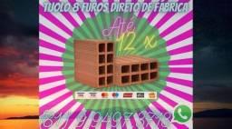 Tijolo de Fabrica , Tijolo de Fabrica , 52582246