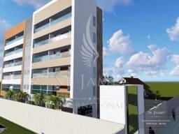 Título do anúncio: Apartamento em Capim Macio, 3 quartos, sendo 1 suíte