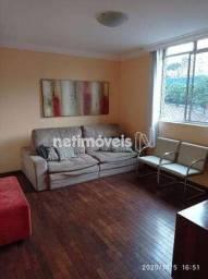 Apartamento à venda com 3 dormitórios em Colégio batista, Belo horizonte cod:35839