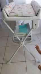 Banheira e cadeira da burigotto