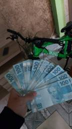 Bike vikingx 26