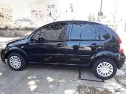 Vende-se carro C3 2009