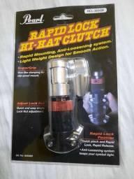 Presilha De Chimbal Pearl Hcl-205qr Rapid Lock Drop Hi-hat