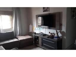 Apartamento à venda com 3 dormitórios em Lídice, Uberlandia cod:23568