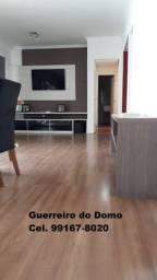 Domo Life 123 m2 Andar Alto Frente Piscinas R$ 835 Mil Guerreiro do Domo *