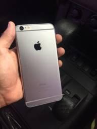 IPhone 6 Plus 64GB bateria 100