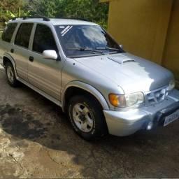 Kia Sportage Diesel ano 2000