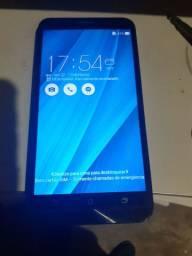 Vendo um celular Asus ou troco semi-novo r$ 380