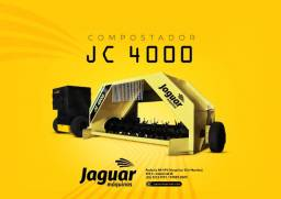 Compostador Jaguar JC 4000