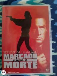 DVD Filme Marcado Para a Morte