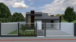 Casa com suíte mais 02 dormitório no Bairro Desbravador em Chapecó