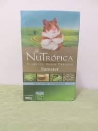 Ração Hamster Nutrópica 900g