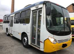 Ônibus svelto Midi curto Mwm 2010