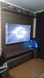 Tv 65p 4k HDR ultra HD (nova com NF)