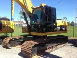Escavadeira 320DL - Caterpillar