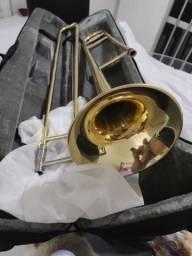 Trombone de vara comprar usado  Florianópolis