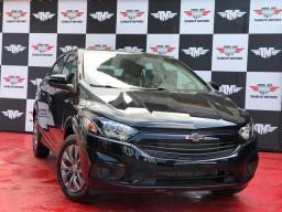 ? Chevrolet Onix 2021 - Azul ?