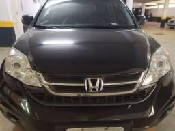 Honda CRV - Aceita troca