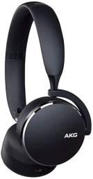 Fone Sem Fio Cel Bluetooth Akg Y500 Preto - Lacrado com NotaFiscal