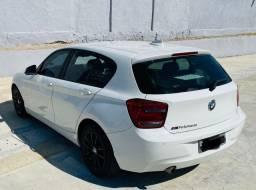 BMW 116i 1.6 turbo 2014