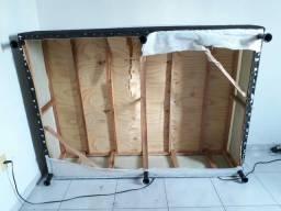 Cama para Conserto