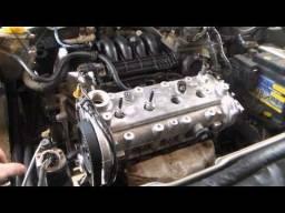 Motor do Palio fire 1.3 16 v