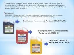 Low Cost Distribuidora de Material de Limpeza