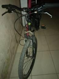 Vendo ou troco. Bicicleta aro 26.