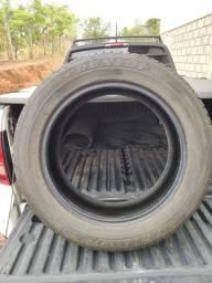 Pneu Dunlop GrandTrek PT2 235/55R18