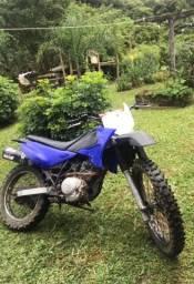 Xtz 125cc de Trilha