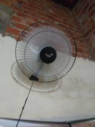 Ventilador arge 50 cm modelo industrial
