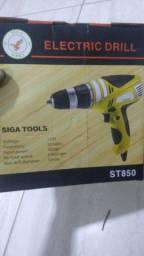 Maurao ferramentas tenho quase tudo
