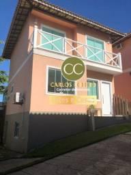 R39 ° Linda Casa em em Armação de Búzios/ Rj - Condomínio Fechado.