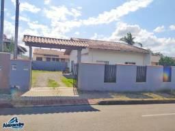 Casa de alvenaria no bairro Tifa Martins em Jaraguá do Sul