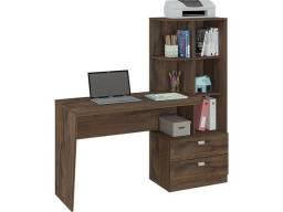 Mesa de computador escrivaninha elisa (produto novo)