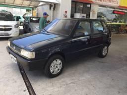 Fiat Uno 2004 Fire Básico 04 Portas Muito Bem conservado