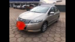 Honda CITY EX 1.5 2011/11 automático