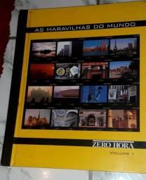 ATLAS AS MARAVILHAS DO MUNDO