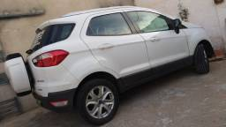 Vendo Ford Ecosport Powershift