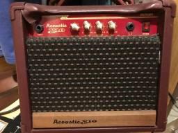 Caixa de som Caixinha acústica